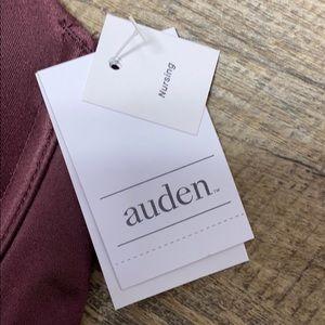 Auden Intimates & Sleepwear - NWT Auden Purple Mist Nursing Bra 38D 38 D